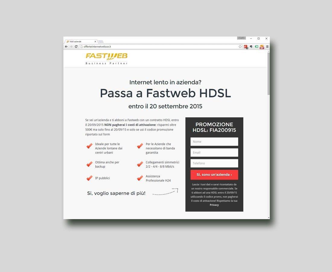 sito agenzia fastweb