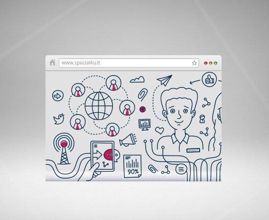 Social Marketing by Special4u