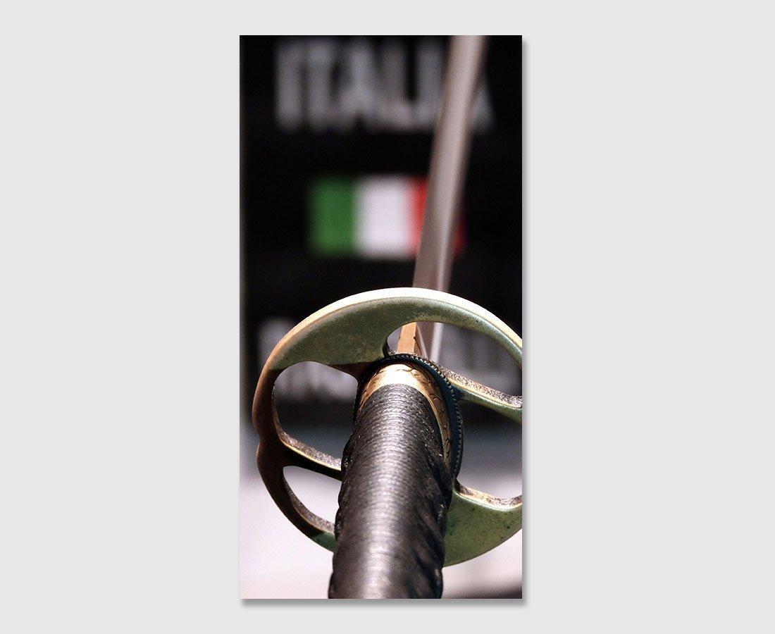 Nazionale Iaido Italia by Special4U