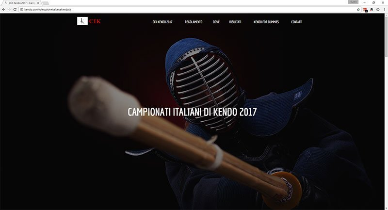 CCII Kendo 2017