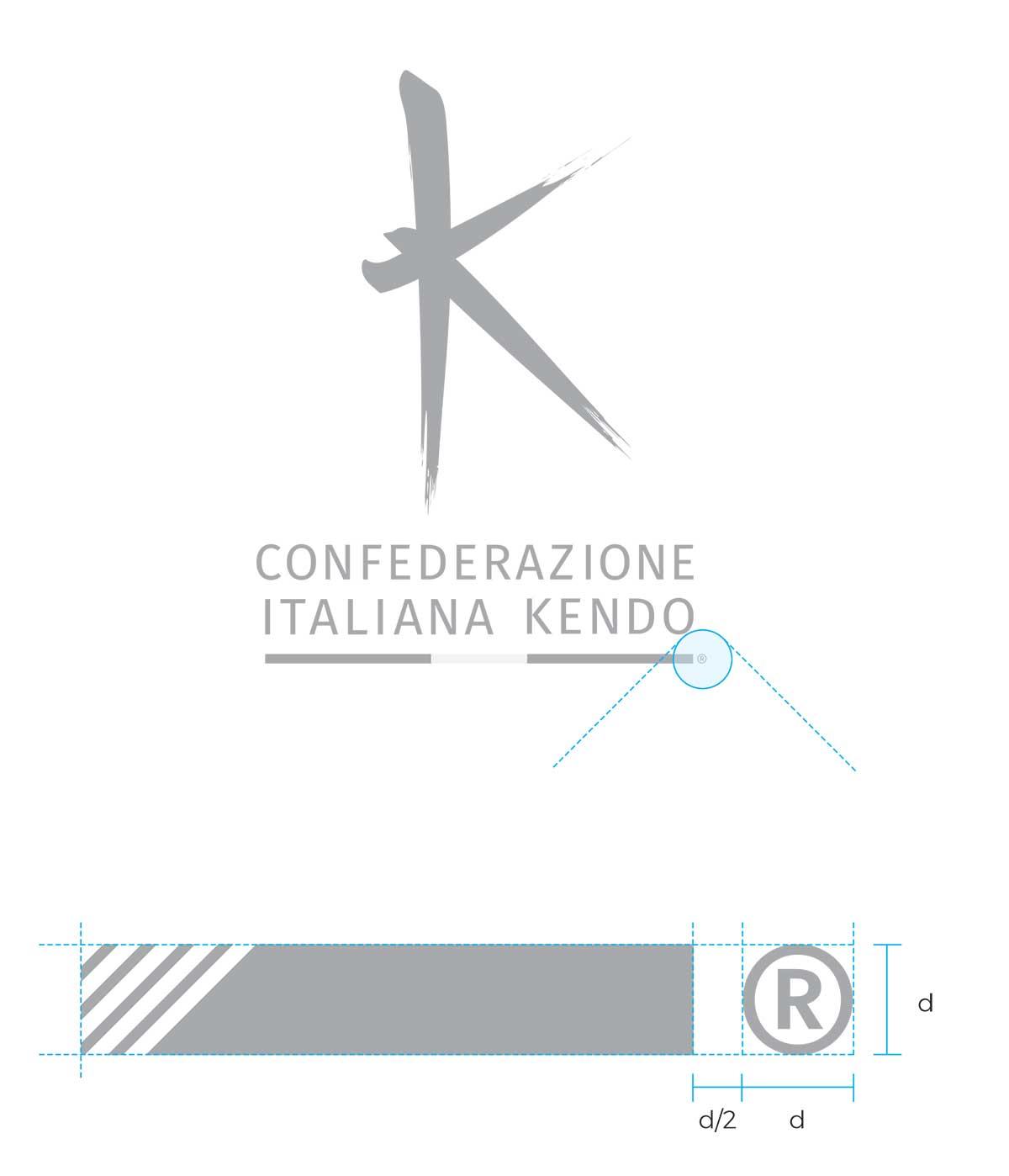 Logo CIK marchio registrato