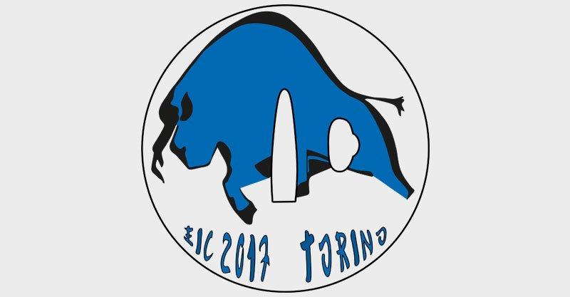 Logo Campionati Europei di Iaido