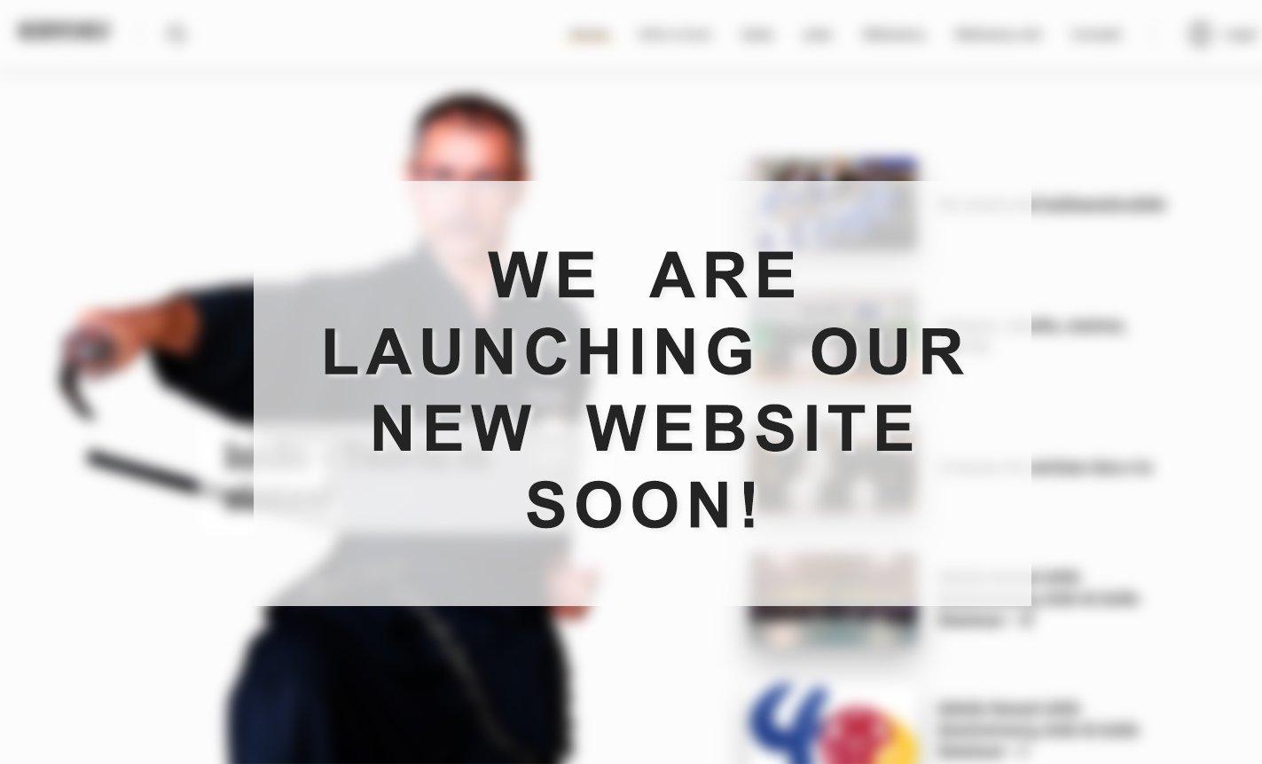 Sito web Kiryoku 2020